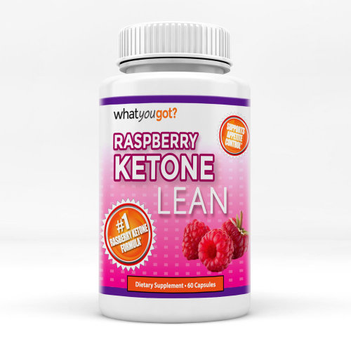 [REYTID] 100% Pure Raspberry Ketones Natural Weight Loss Supplement Appetite Suppressant Fat Burner