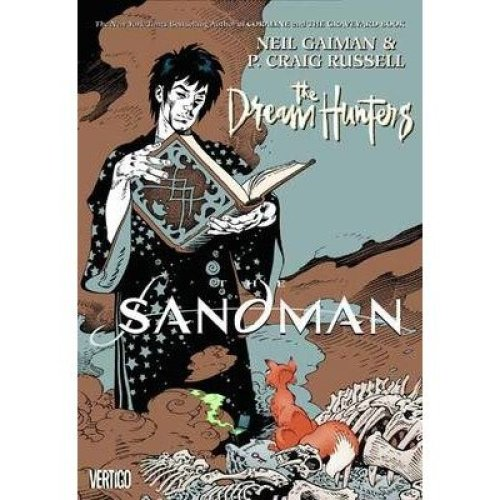 Sandman: the Dream Hunters