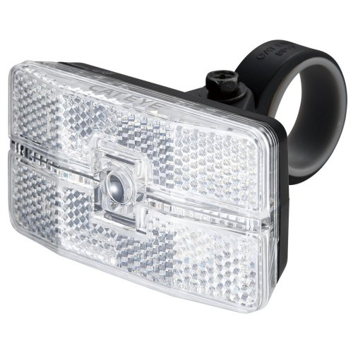 CatEye Reflex Auto TL-LD 570N Front Security Light LED Batteries