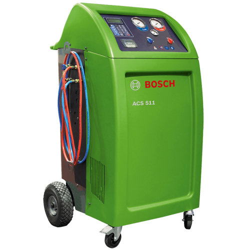 Bosch ACS 511 Air Conditioning Recharging Station