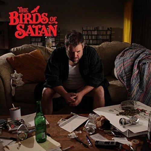The Birds Of Satan - The Birds Of Satan [VINYL]