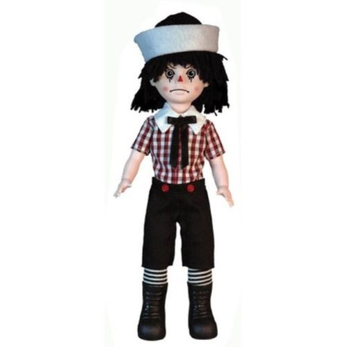Living Dead Dolls Rotten Sam Doll