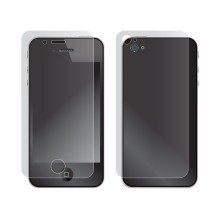 Sandberg Screen Protector Iphone 4/4s