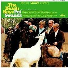 The Beach Boys - Pet Sounds - Stereo [VINYL]