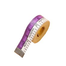 Two-side Tape Measure for Sewing Tailor Cloth Ruler/ CM + Inches