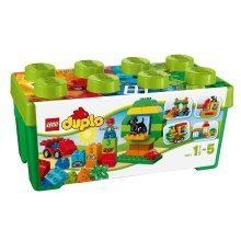 10572 Duplo All In One Box