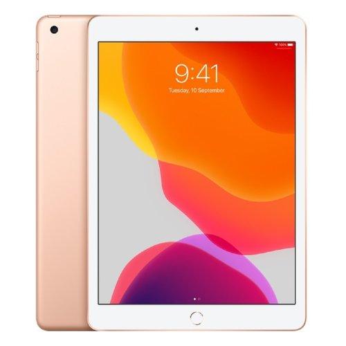 Apple 10.2-inch iPad 2019 Wi-Fi 128GB - Gold