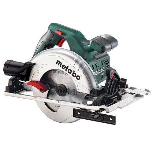 Metabo 600955700 KS- 55 FS 160mm Circular Saw 1200 Watt 240 Volt