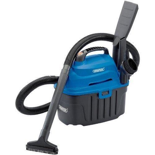 10l Wet&dry Vacuum Cleaner - Draper Wet Dry 06489 1000w 230v -  draper wet dry vacuum cleaner 06489 10l 1000w 230v