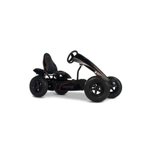 BERG Black Edition E-BFR Go Kart