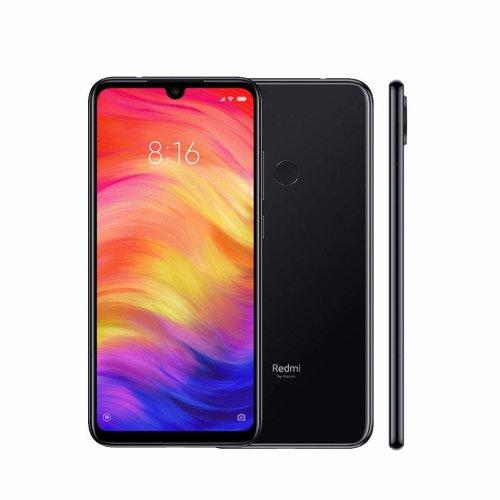 (Unlocked, Black) Xiaomi Redmi Note 7 Dual Sim   64GB   6GB RAM
