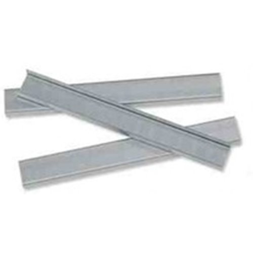 Steel Staples - Thin Type Stationary Staple Gun Refill - 8mm - Pack of 1000