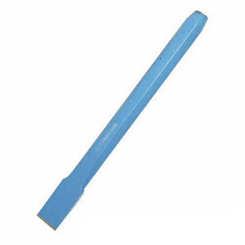 Silverline Cold Chisel 25 x 450mm - 45689 -  silverline x cold chisel 25 450mm 45689
