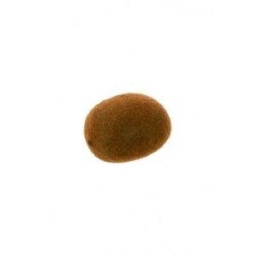 Artificial Kiwi Fruit  - 7cm, Brown