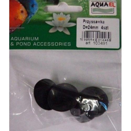 Aquael Filter 280/360 Suckers x4 (Small)