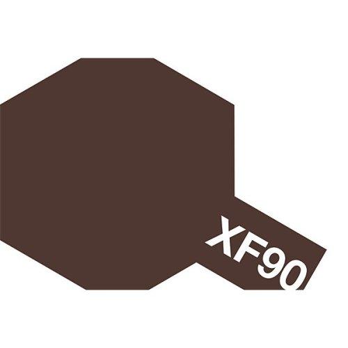 Tamiya Acrylics 10ml - XF-90 Red Brown 2