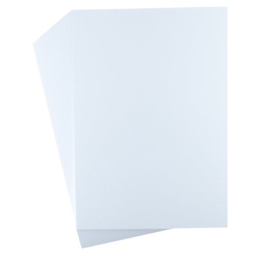 Enveloprint A4 Card, White, 240 gsm, Pack of 50 Sheets