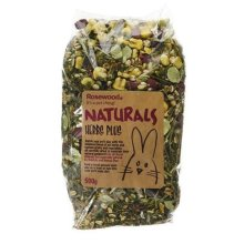 Rosewood Naturals Treat Herbs Plus 500g