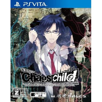 Chaos Child PS Vita Game