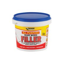 Everbuild EVBRMFILL06 600 g All Purpose Ready Mixed Filler