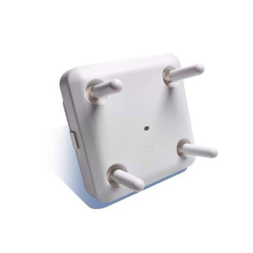 Cisco AIR-AP3802E-E-K9 White WLAN access point
