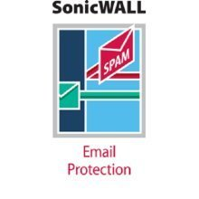 Sonicwall Email AV (McAfee and Time Zero) - 1000 Users - 2yr