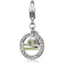 Swarovski Crystal Metal Charm - 1128404
