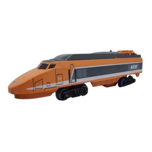 Simulation Locomotive Toy/Simulation Train Toy, D(15*2.4*4CM)