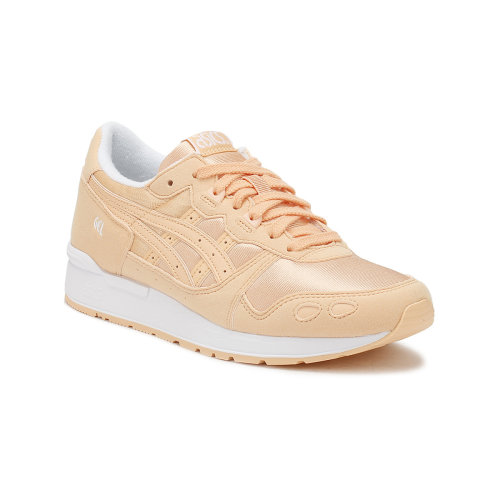 ASICS Junior Apricot Ice Gel-Lyte GS Trainers