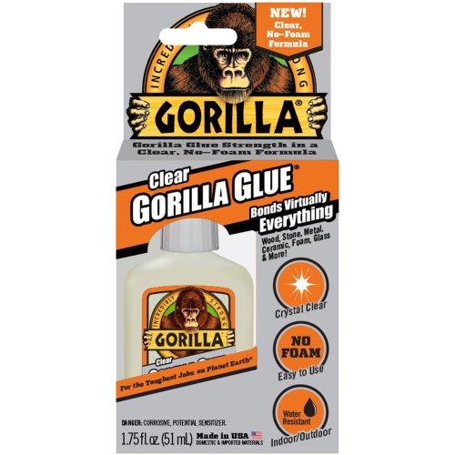 Gorilla Glue Clear-1.75oz