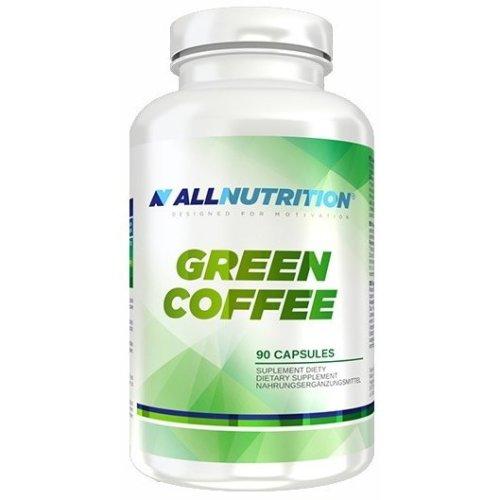 ALLNUTRITION  Green Coffee - 90 caps