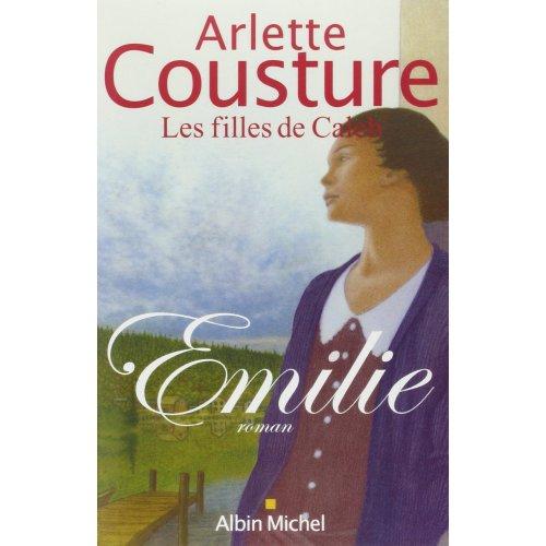 Emilie (Romans, Nouvelles, Recits (Domaine Francais))