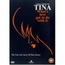 Tina - Whats Love Got [dvd] [1993]