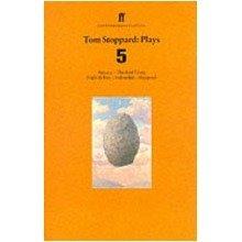 Tom Stoppard Plays 5