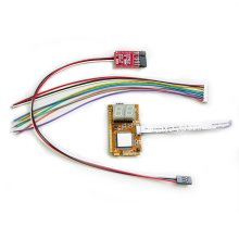 New Notebook PCI-E Mini PCI E LPC I2C ELPC Diagnostic Post Code Tester