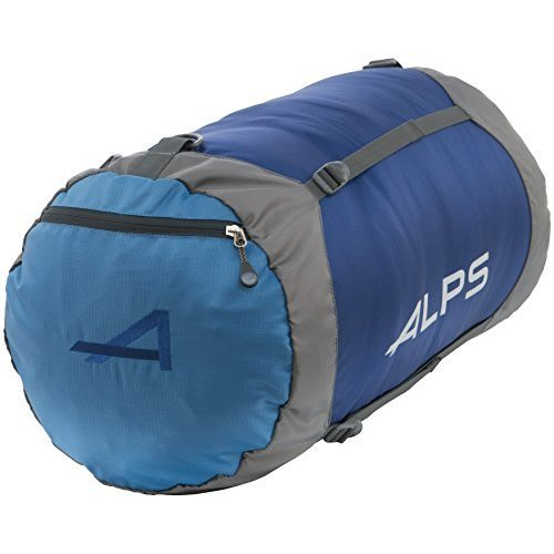 ALPS Mountaineering Compression Sleeping Bag Stuff Sack Extra Large