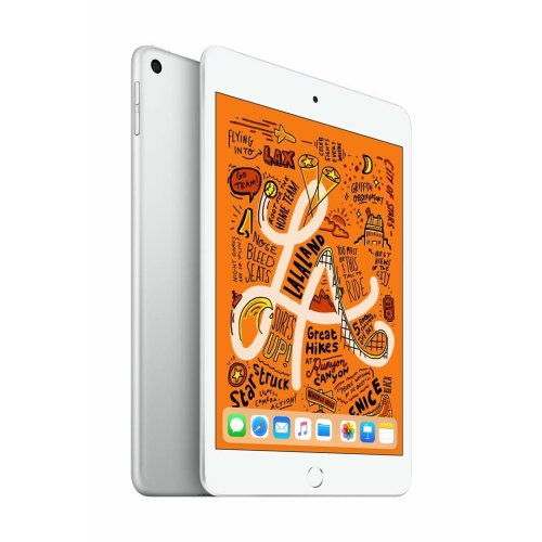 2019 Apple iPad Mini 64GB Wi-Fi (HK) - Silver