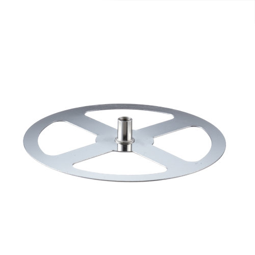 Bodum Spare Cross Plate for Cafetiere, 12 Espresso Cup Size