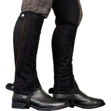 TBK Adults Synthetic Half Chaps