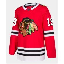 Chicago Blackhawks Premier Adidas NHL Home Jerseys