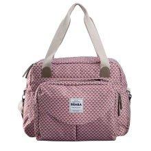 Beaba Nursery Bag Geneve II Red 940200