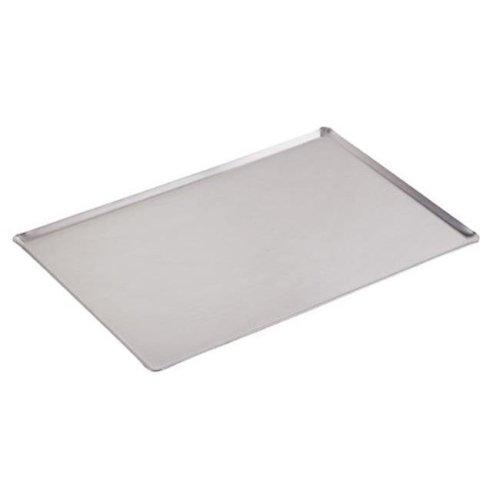 Aluminum Baking Sheet  Straight Sided