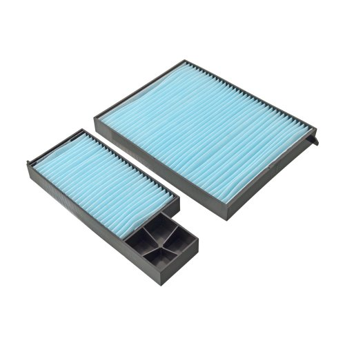 Open Parts CAF2003.11 Cabin Air Filter Active Carbon 1 Piece
