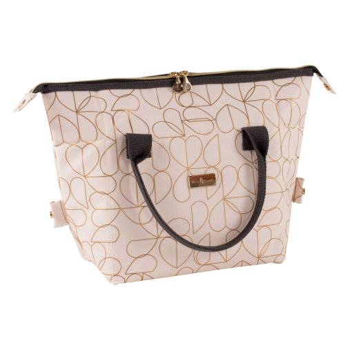 Beau and Elliot Oyster Convertible Lunch Bag