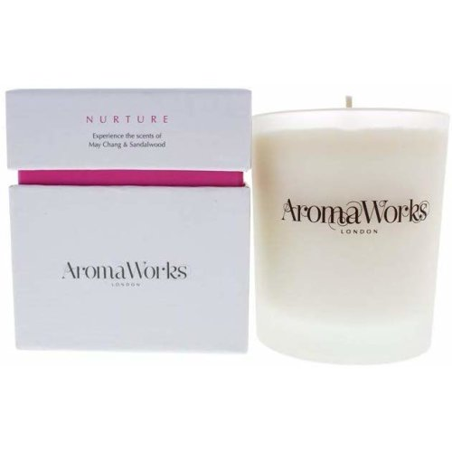 AromaWorks Candle Nurture 30 cl