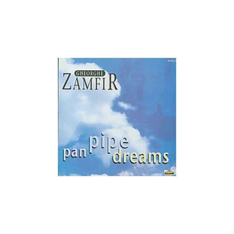pan pipe dreams gheorghe zamfir